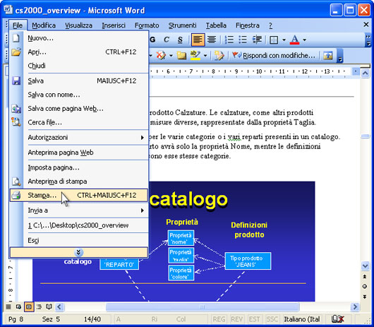 trasformare pdf in word small pdf
